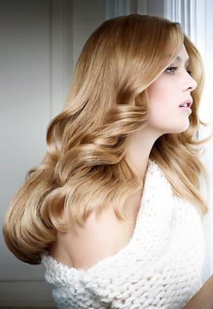 Наращивание волос HairTalk