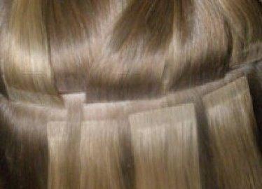 Все, что вы не знали о ленточном наращивании волос